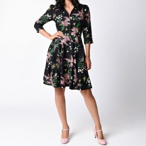 "Emily and Finn Floral ""Charlotte"" Dress"